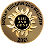 NSDAR approval logo